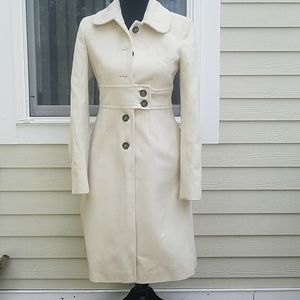 A  french connection winter coat